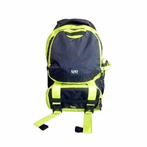 Wildcraft 36 Ltrs Black Casual Backpack 11513 Rs 799 amazon dealnloot