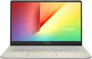 Asus VivoBook S14 Core i7 8th Gen Rs 49990 flipkart dealnloot