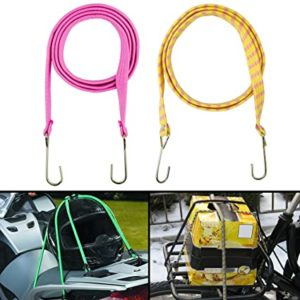 Autofy Multipurpose Ultra Flexible Rectangle Shaped Bungee Rs 80 amazon dealnloot