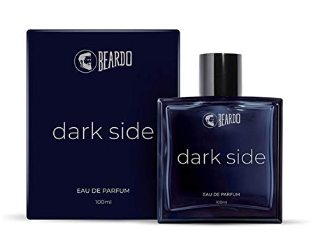 Beardo Dark Side Perfume For Men, 100 ml