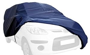 Car Mate Parachute Car Body Cover for Rs 347 amazon dealnloot
