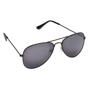 Criba Gradient Rectangular Unisex Sunglasses Hoof idris Rs 89 amazon dealnloot