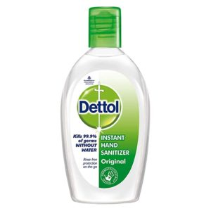 Dettol Instant Hand Sanitizer 50 ml Rs 25 amazon dealnloot