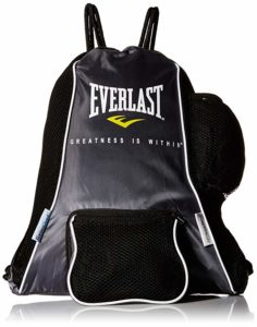 Everlast Glove Bag Black Rs 200 amazon dealnloot
