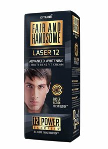 Fair and Handsome Laser 12 Advanced Whitening Rs 115 amazon dealnloot