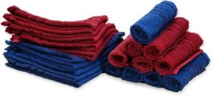 Flipkart SmartBuy 340 GSM Face Towels Pack Rs 299 flipkart dealnloot