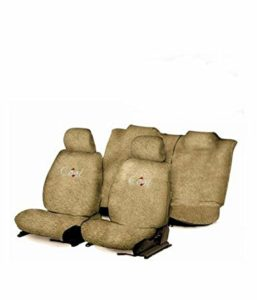 Flomaster Towelmate Seat Cover for Toyota Etios Rs 474 amazon dealnloot