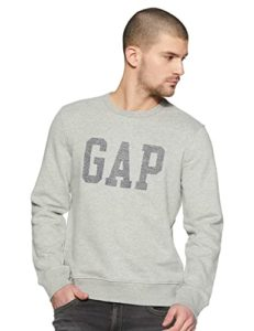 GAP Men s Sweatshirt Rs 749 amazon dealnloot