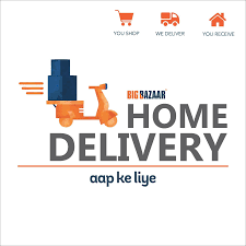 Get Doorstep Delivery Service For Your daily Need Items