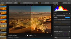 Get Free Professional Photo Editing Software