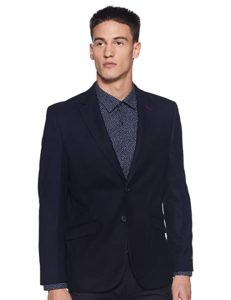 John Players Men s Peak Lapel Slim Rs 1498 amazon dealnloot