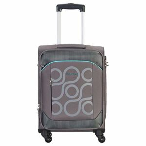 Kamiliant by American Tourister Kam Harita Polyester Rs 1782 amazon dealnloot