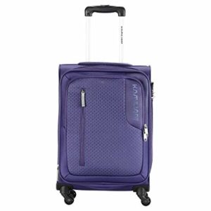 Kamiliant by American Tourister Kam Kojo Polyester Rs 1851 amazon dealnloot