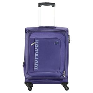 Kamiliant by American Tourister Kam Masai Polyester Rs 1773 amazon dealnloot