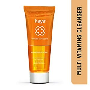 Kaya Clinic Skin Awakening Rinse multi vitamin Rs 240 amazon dealnloot