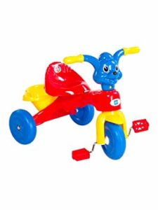 Mee Mee Easy to Ride Baby Tricycle Rs 969 amazon dealnloot