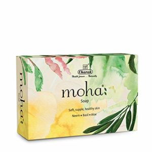 Moha Herbal Bar Pack of 3 Rs 63 amazon dealnloot