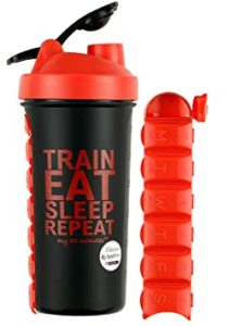My 60 Minutes Shaker Bottles for Protein Rs 99 amazon dealnloot