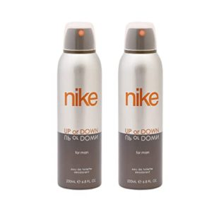 Nike Up or Down Deodorant for Men Rs 249 amazon dealnloot