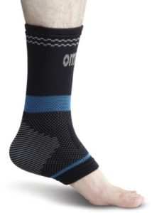 Omtex Superior Elastic Ankle Support Rs 61 flipkart dealnloot