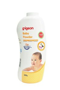 Pigeon Baby Powder with Fragrance 500g Rs 164 amazon dealnloot