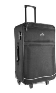 Pronto Bali Check in Luggage 24 inch Rs 1449 flipkart dealnloot