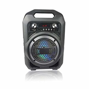 Puffin Bluetooth PA System LED Light FM Rs 2150 amazon dealnloot