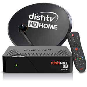 Recharge your DTH and get 50% cashback upto Rs 300 Paypal voucher