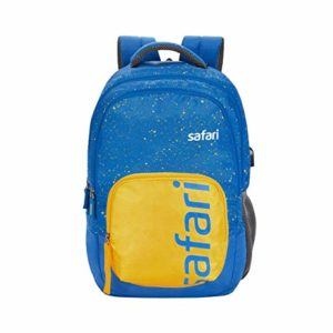 SAFARI 32 Ltrs Blue Casual Backpack FRECKLEUSB19CBBLU Rs 519 amazon dealnloot
