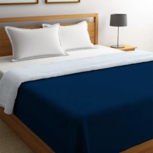 STELLAR HOME Solid Queen Comforter Polyester True Rs 499 flipkart dealnloot