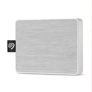 Seagate One Touch SSD 1TB External Solid Rs 6899 amazon dealnloot