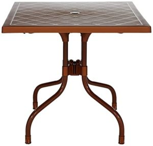 Supreme Olive Dining Table CoCoBrown 4 Seater Rs 2917 amazon dealnloot
