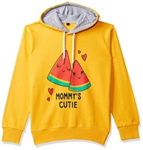 T2F Girl s Sweatshirt Rs 250 amazon dealnloot