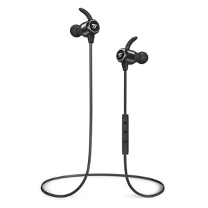 TaoTronics Bluetooth Headphones Wireless Earbuds Bluetooth 4 Rs 599 amazon dealnloot