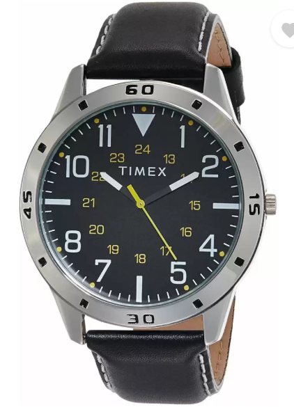 Timex TW00ZR289E Analog Watch - For Men