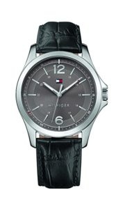 Tommy Hilfiger Analog Grey Dial Men s Rs 1625 amazon dealnloot