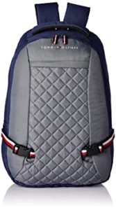 Tommy Hilfiger Fashionare 28 5 Ltrs Grey Rs 590 amazon dealnloot