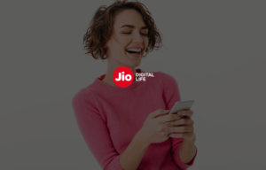 Get 50% up to Rs.100 SuperCash on Jio plans of Rs.49 plans or more