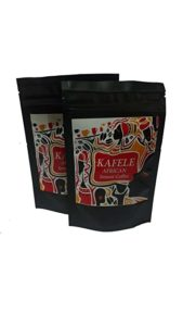 Kafele African Instant Coffee 50gm X Pack Rs 240 amazon dealnloot