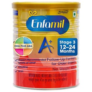Enfamil A Stage 3 Follow Up Formula Rs 479 amazon dealnloot