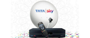 Flat Rs 400 cashback on New Tatasky connection via Rupay
