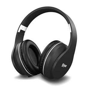 Flybot Rock Over Ear Bluetooth Headphone with Rs 699 amazon dealnloot