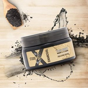 Set Wet Studio X Charcoal Face Scrub Rs 149 amazon dealnloot