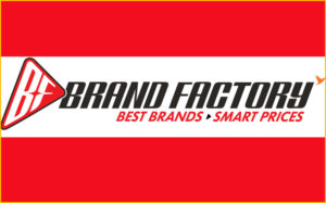 Paytm Mall- Buy Brand Factory Voucher worth Rs 5000 at just Rs 2000