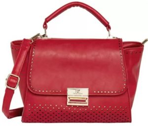 Diana Korr  Women Red Hand-held Bag