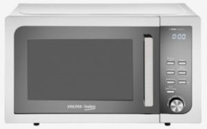 Home Electronics Kitchen Appliances Microwave Oven Voltas Beko MS23SD 23L Solo Microwave Oven (Inox) Voltas Beko Voltas Beko MS23SD 23L Solo Microwave Oven (Inox)