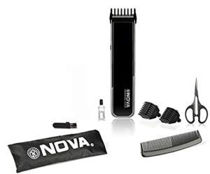 Nova NHT 1055 Pro Skin Advanced Friendly Rs 176 amazon dealnloot