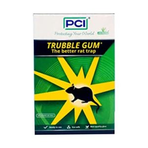 PCI Cardboard Troublegum Mouse Trap Catch Mouse Rs 45 amazon dealnloot