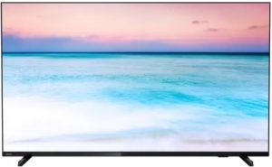 Philips 6600 146cm (58 inch) Ultra HD (4K) LED Smart TV