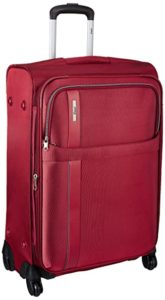 VIP Tryst Polyester 55 cms Crimson Red Rs 2008 amazon dealnloot
